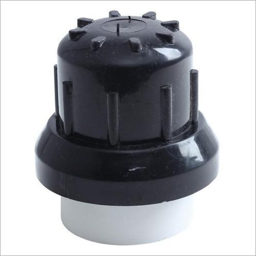 PVC Flush Valve