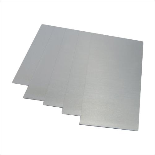 Aluminum Plain Sheets