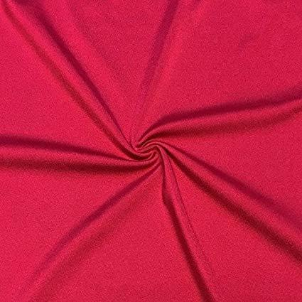 Polyester Lycra Fabric