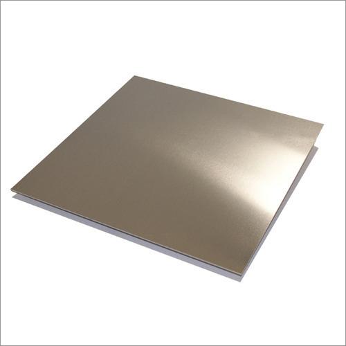 Aluminum Cast Plate