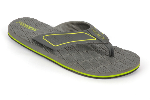 Flip Flop D.Grey P.Green