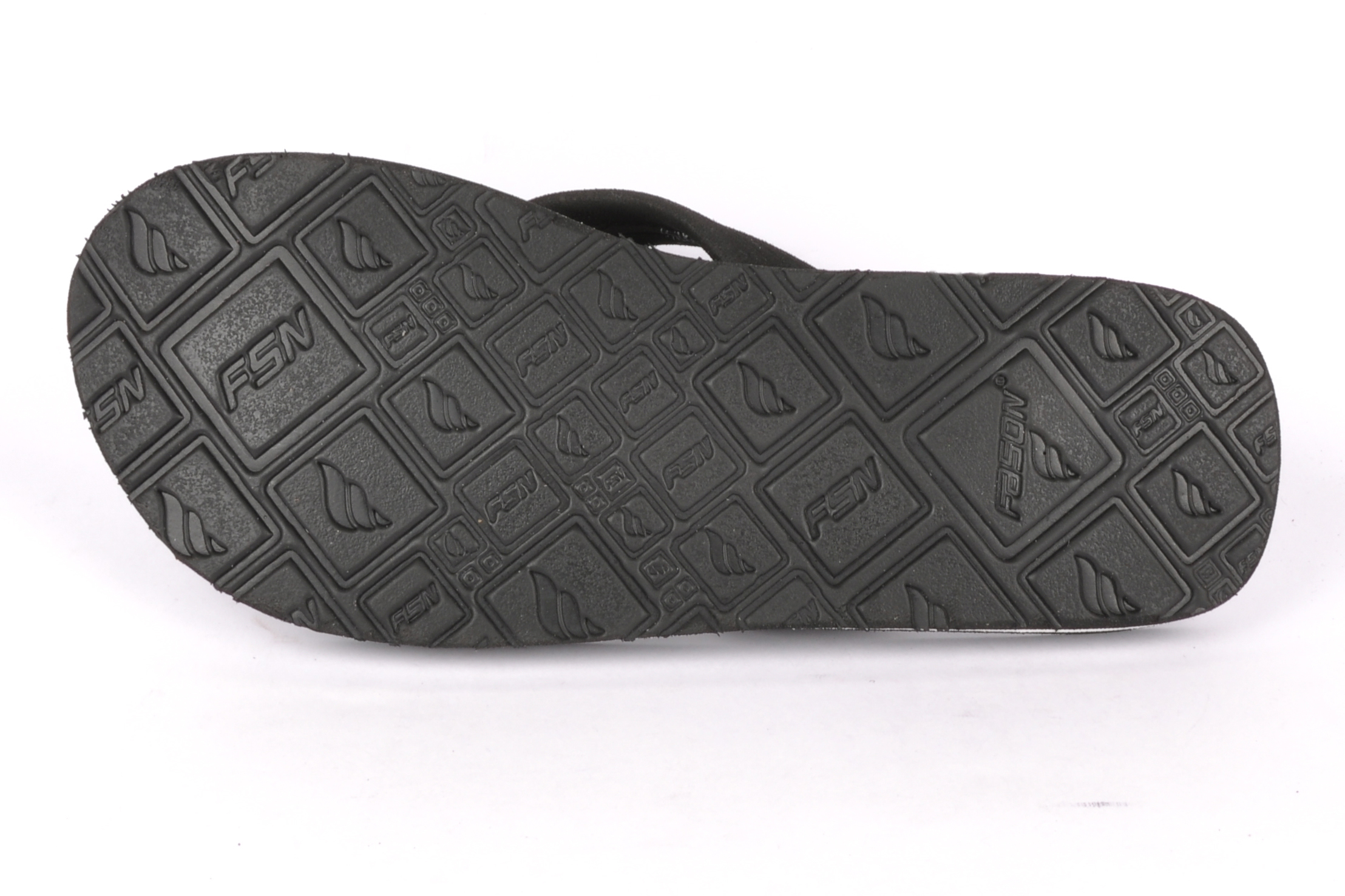 Brown Flip Flop Slipper