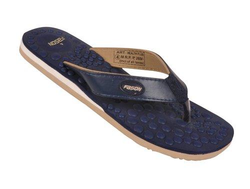 Ladies Flip Flop Navy