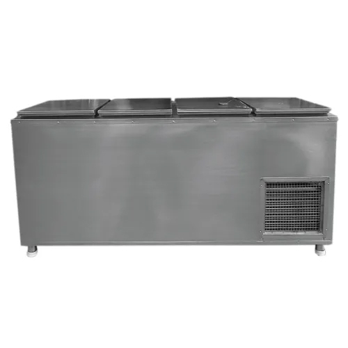 Electric Horizontal Deep Freezer