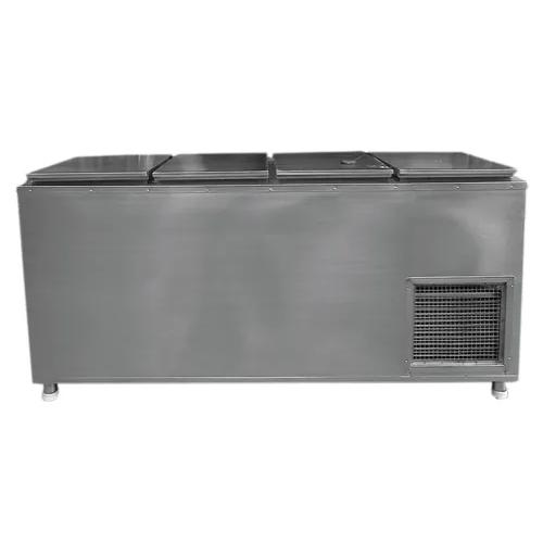 Electric Horizontal Deep Freezer