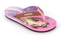 Flip Flop Purple