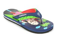 Kids Cartoon Slipper