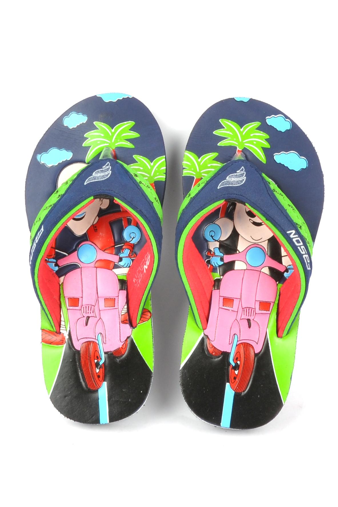 kids cartoon slipper