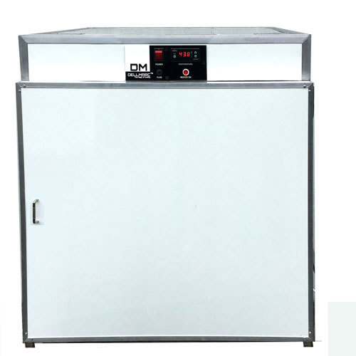 10 Tray SS Dryer