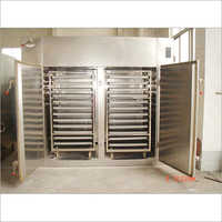 25 Tray Dryer