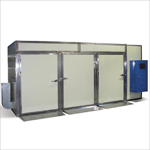 50 Tray Dryer