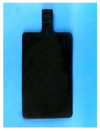 Surgical Patient Plate Silicon Rubber