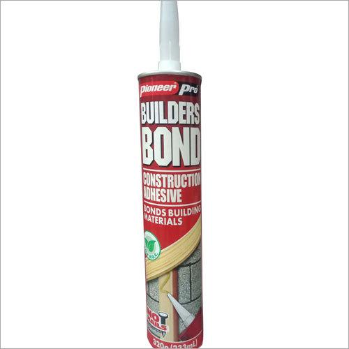 Builder's  Bond (liquid nail)