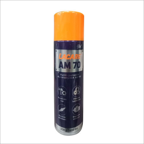 Multi Purpose Maintenance Spray
