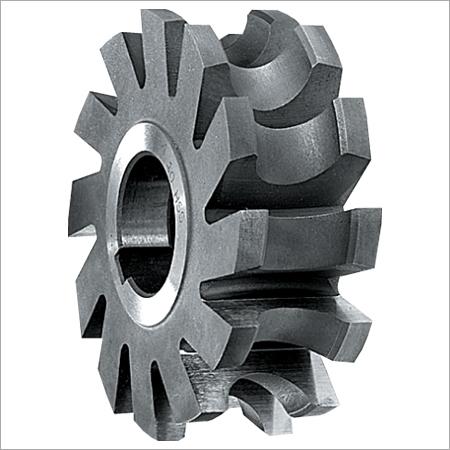 Redius Concave/Convex Milling Cutter