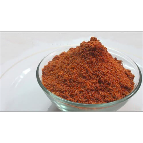 50 Kg Chole Masala Powder