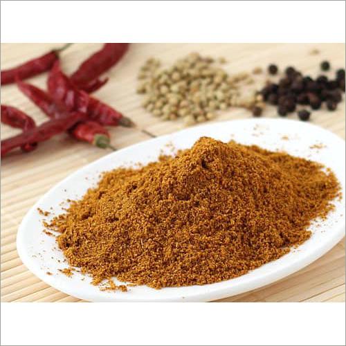 Dry Sambar Masala Powder