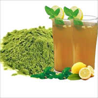 Fresh Green Jaljeera Powder