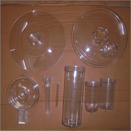 PC Clear Parts