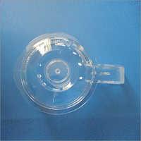 Plastic Moulded Jar