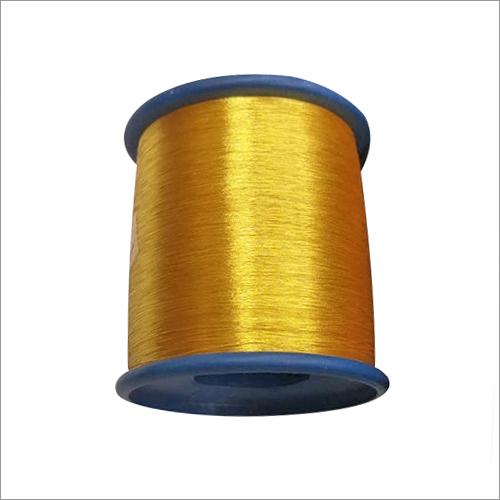 Gold Zari Yarn