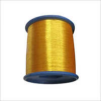 Gold Zari Yarn