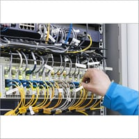 Commercial Network Maintenance Services