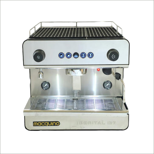1 Group Semi Automatic Coffee Machine