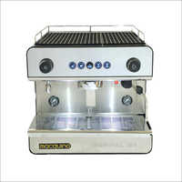 1 Group Semi Automatic Coffee Machine