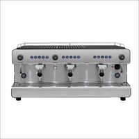 IB7 Triple Option Coffee Making Machine