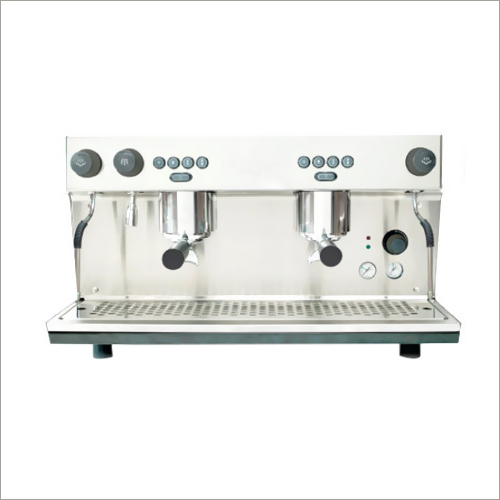 Intenz Coffee Machine