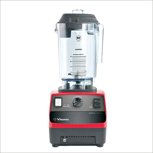Vitamix Advance Drink Machine Coffee Ice Blender