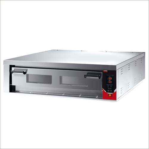 Deck Gas Baking Oven