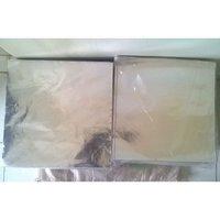 Silver Parcel Paper