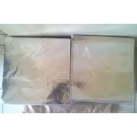 METALLIZED PARCEL PAPER