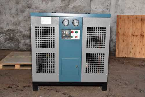 Heatless Air Dryers