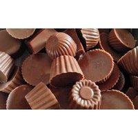 Homade chocolate