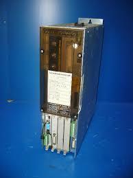 INDRAMAT DD8 2.1-W100-D