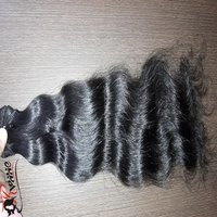 Remy Grade Weaving Extension Type Indian Hair
