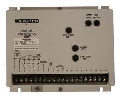 WOODWARD 8272-682