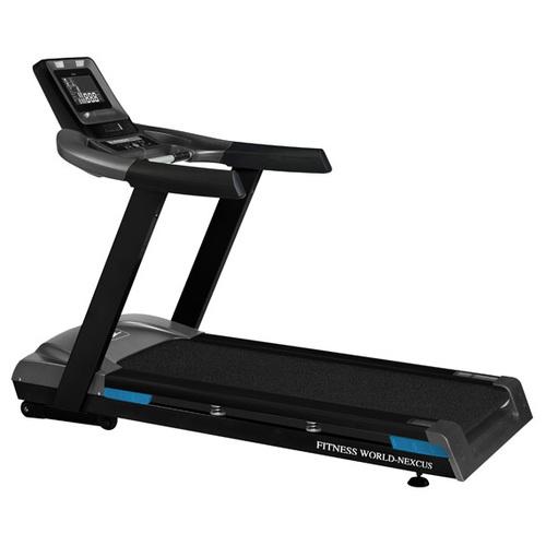 Treadmill Commercial Motorized Nexcus