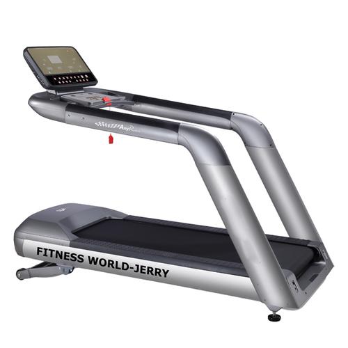 Treadmill Commercial Motorized  Jerry