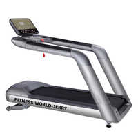 Treadmill Commercial Motorized  Jerry