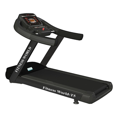 T5 Commercial Motorized Treadmill