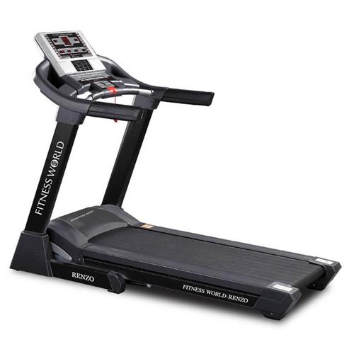 Renzo Commercial Motorized Treadmill