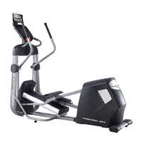 Greta Elliptical Cross Trainers