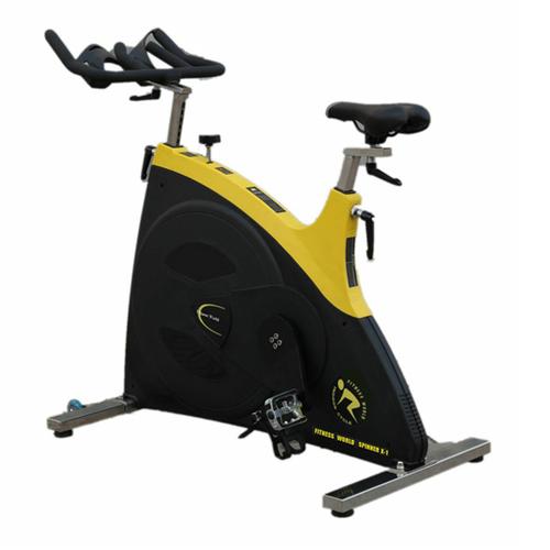 X-1 Gym Bike