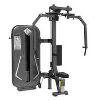 Pec Fly Machine S9