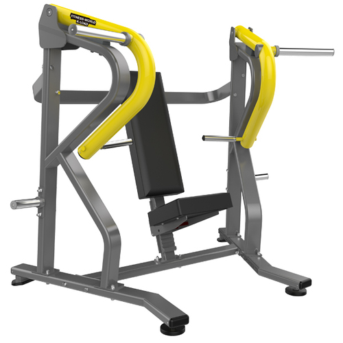 K Load Chest Press Machine