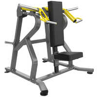 Shoulder Press Machine K Load